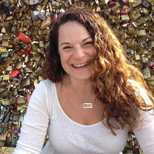 Jacqueline Reuveni Profile Image