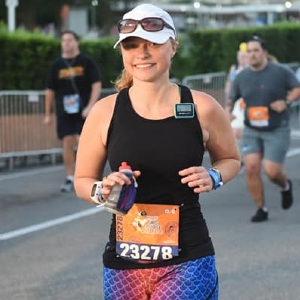 Nicole J. Berzins Profile Image