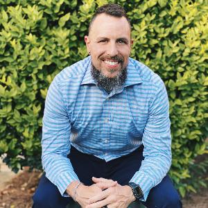 Matt Douglas Profile Image