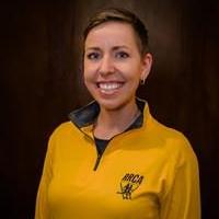 Samantha M. Collmar Profile Image