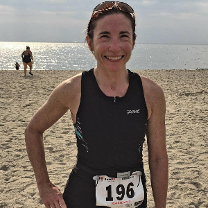 Tracy Parkin Profile Image