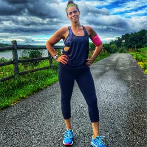 Lisa Marie DeLugo Profile Image