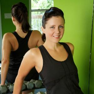 Ashli Cooper Profile Image