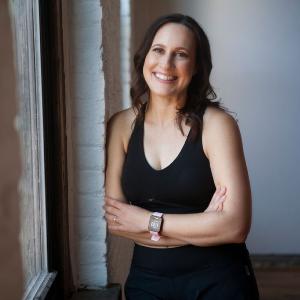 Michelle Quirk Profile Image