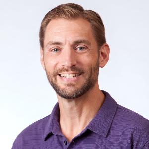 Dave Parsons Profile Image