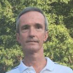F.M. Barron Profile Image