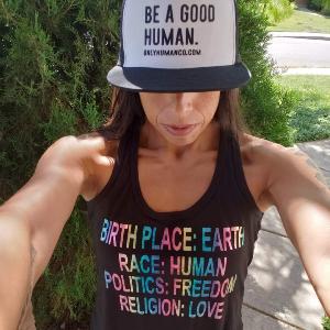 Athena Farias Profile Image