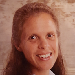 Melissa Rittenhouse Profile Image