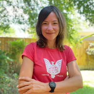 Sarah K. Cherington Profile Image