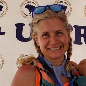 Michelle Bingham Profile Image