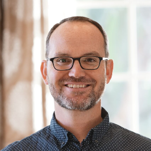 Shawn Herris Profile Image