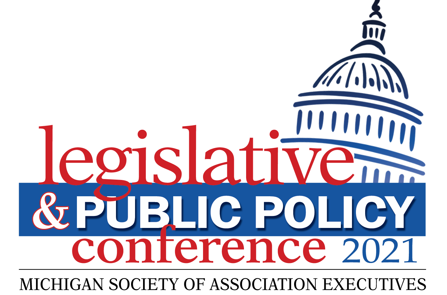 2021 Legislative and Policy Conference
