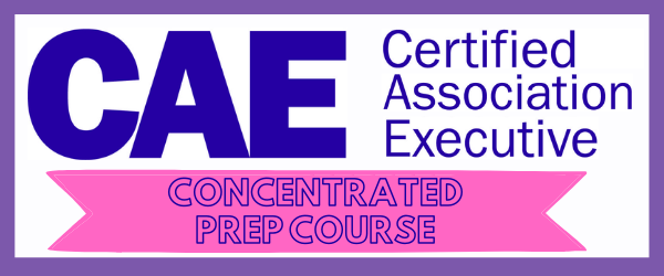 Concentrated Course Banner