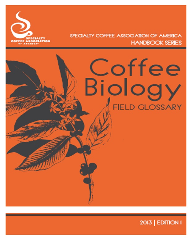 The Coffee Biology Glossary Handbook English Digital Version Pdf Product Unavailable For Purchase